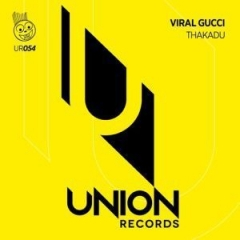 Viral Gucci - Thakadu (Afro Tech Mix)